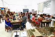 Udesc promove curso de cerâmica aberto à comunidade