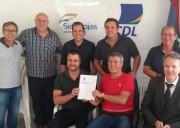 CDL recebe prestação de contas do Poder Legislativo