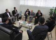 Udesc vai sediar escritório de intercâmbio dos EUA