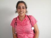 """Cubana abandona """"Mais Médicos"""" em Maracajá"""