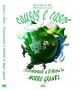 História de Morro Grande contada por moradores virou livro