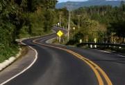 Melhorias de estradas reflete em queda no número de acidentes