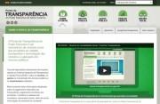 Secretaria da Fazenda faz pesquisa sobre Portal da Transparência