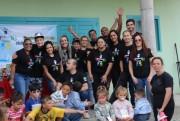 Mult realiza Dia das Crianças com várias atividades no Mirassol