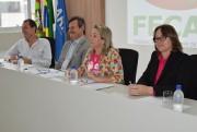 Prefeitos solicitam a regularização das pendências financeiras do Estado com os Municípios