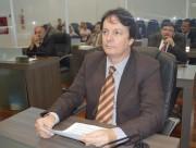 Vereador Daniel Viriato propõe semana dedicada a prevenção