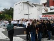 Câmara de Vereadores apoia reivindicações dos secretários de saúde