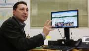 Casa Militar do Governo de Santa Catarina lança novo site