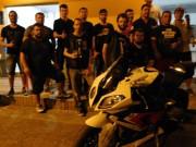 Encontro deve reunir mais de 600 motociclistas Araranguá