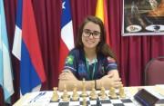 Kathiê concorre ao prêmio de melhor atleta catarinense de 2016