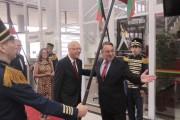 Embaixador da Alemanha faz visita ao Governo do Estado