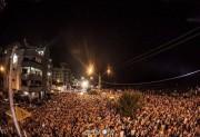 Bloko Rosa deve atrair mais 80 mil foliões quando 'invadir' a avenida