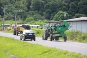 Agricultores devem atentar às normas de segurança