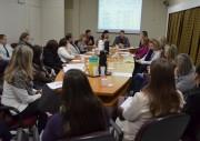 Hospital do Rio Maina na pauta da reunião dos Secretario do Saúde