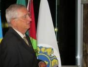 Título de Cidadão Honorário para Claudio Gomes