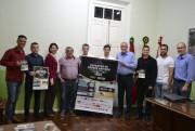 Cocal do Sul lança VI Encontro de Carros Antigos