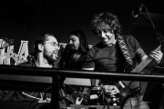 Pigs & Diamonds traz tributo eletrizante a banda Pink Floyd
