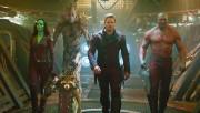 Farol Shopping recebe Guardiões da Galaxia Vol. 2