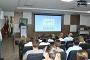 Segurança no trabalho é tema de evento em São Ludgero