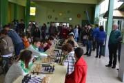 Cocal realiza Circuito Municipal de Xadrez e Tênis de Mesa