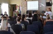 Vigilância Sanitária leva informações a Siderópolis