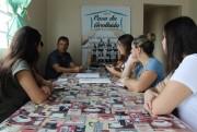 Casa da Acolhida receberá apoio de projeto da Unesc