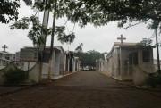 Taxa de cemitério poderá ser quitada a partir de maio