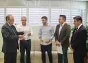 Balneário Rincão entre documentos para habilitar Udesc