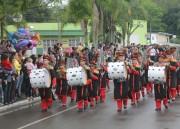 Desfile Cívico é neste domingo, 4, em Maracajá