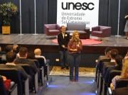 Organizações participam de diálogo com candidatos à reitoria