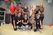 Sesi Academia prepara treino especial no Dia do Meio Ambiente