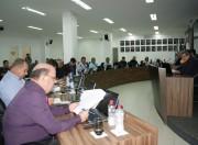 Comissão de Serviços Públicos cria cronograma de visitas