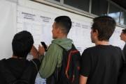 Vestibular da Udesc anuncia listas dos aprovados