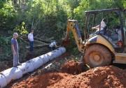 Secretário de Agricultura de Jacinto avalia trabalhos desenvolvidos