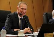 Herneus De Nadal vai relatar contas/2018 do Governo do Estado