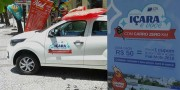 Mais de 1,5 milhão de cupons já concorrem a Fiat Mobi em Içara