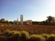 Santuário de Içara abre Porta Santa neste domingo