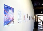 Memórias do Espaço Toque de Arte são tema de exposição na Unesc