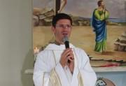 Título de Cidadão Honorário para o Padre Alírio Leandro