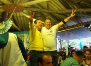 """Maracajá mudou para """"projeto de gestão"""", diz Arlindo"""