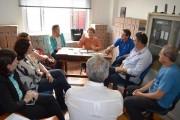 Prefeitura e entidades começam a definir programação