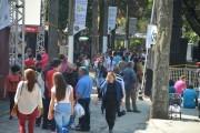 Festa do Vinho recebe mais de 100 mil pessoas