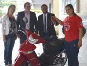 Programa de Combate a Dengue recebe novo veículo