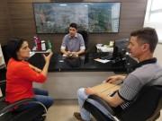 Rony da Silva elogia programa que vai formar estudantes