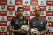 Cocal inicia treinamentos do Anjos do Futsal/Unesc