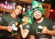 St. Patrick´s Day invade o Didge Pub nesta sexta-feira