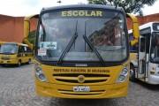 Estudantes de Urussanga terão transporte gratuito