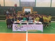 Torneio de Pênaltis de Cocal do Sul reúne mais de 200 pessoas