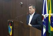 Frigo participa da abertura dos trabalhos da Câmara Municipal