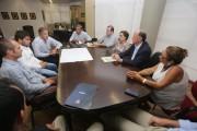 Indústria de móveis quer se instalar no Sul catarinense